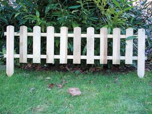 Mini-steccato