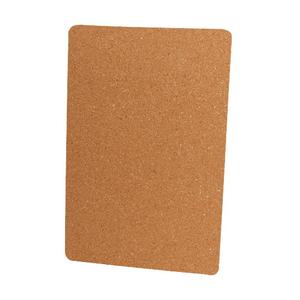 Korkplatte, 0.7mm