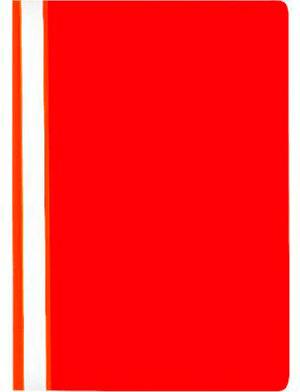 Schnellhefter A4 609021 rot