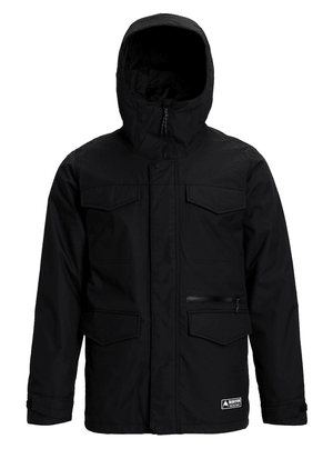 Men's Covert Jacket