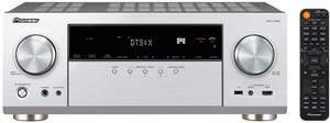 VSX-LX304-S - Argento