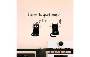 CREARREDA GOOD MUSIC