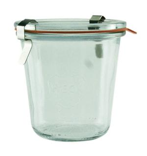 Glas Sturzform 1/2ltr