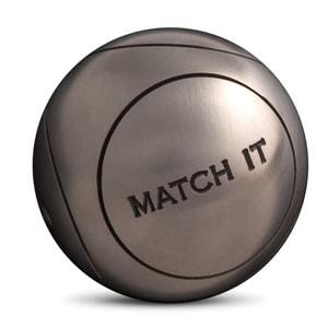 Boules x 3 Match IT 2
