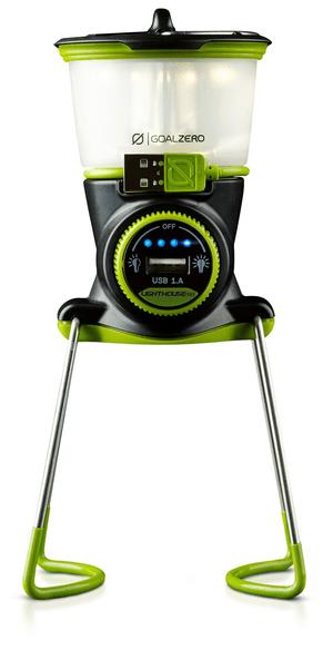 GoalZero Lighthouse Mini 210 Core