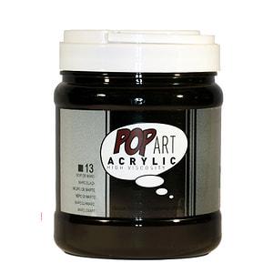 POP ART Acrylic High Viscosity Blau 700ml