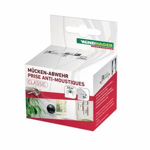 Mücken-Stecker Ultra