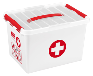 First Aid Multibox 22 L