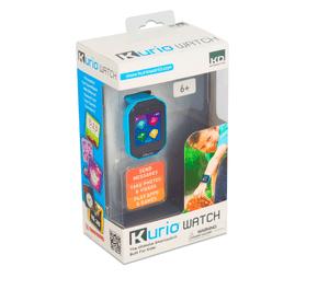 Kurio Smart Watch blau