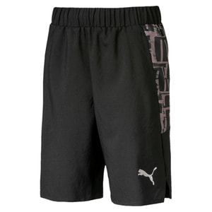 Active Sports AOP Woven Shorts B