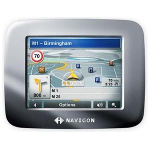 Nav. Navigon 5110 EU