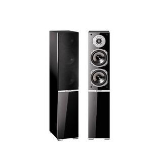 Argentum 550 (1 Paar) - Schwarz