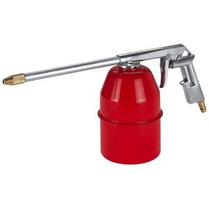 Sprühpistole mit Saugbecher ESP 2005