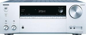 TX-NR575E - Silber