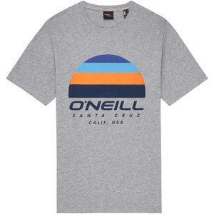 LM O'NEIL SUNSET T-SHIRT