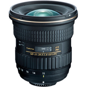 11-20mm/F2.8 Pro DX Nikon