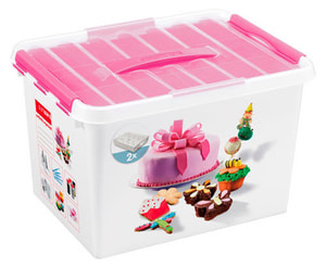 Fun Baking Multibox 22L avec insert