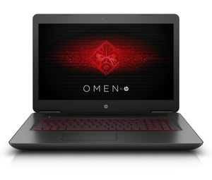 OMEN 17-w250nz Ordinateur portable