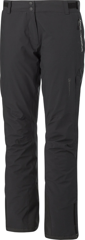 Pantalon de ski coupé court pour femme