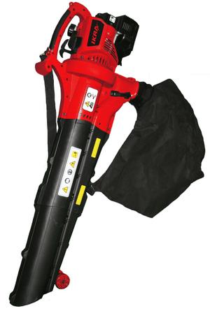Benzin-Laubsauger BLS 31