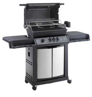 Koenig GASGRILL EXCELLENCE PLUS