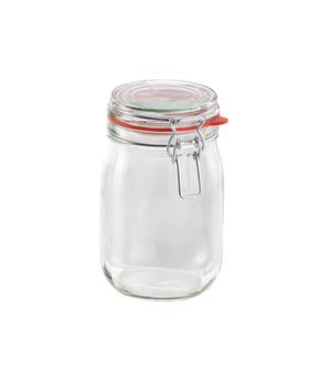 Drahtbügelglas 1140 ml