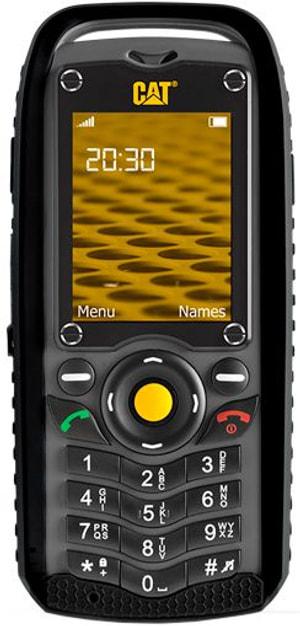 B25 Dual SIM schwarz