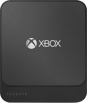 Game Drive SSD Xbox One USB 3.0 1TB
