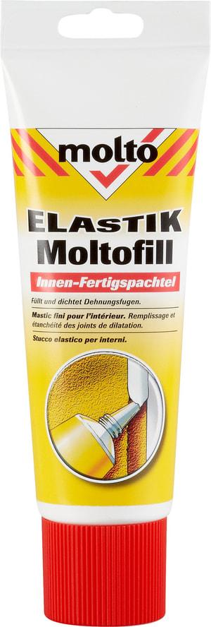 Elastik Innen-Fertigspachtel