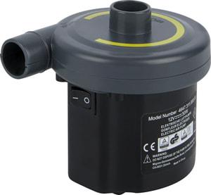 Elektirsche Pumpe