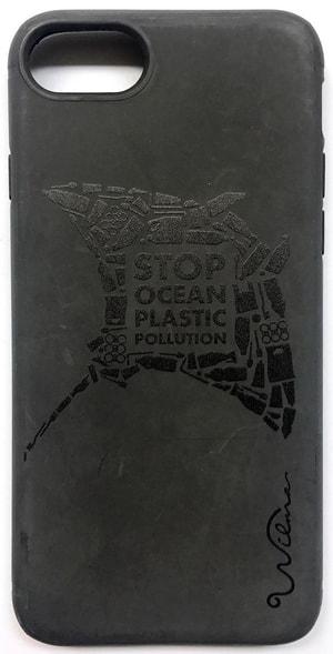 Stop Ocean Plastic Pollution Case Manta