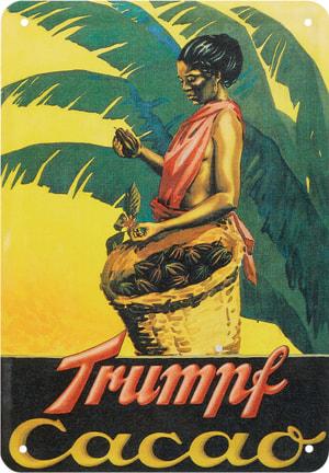 Lamiera Cacao Trumpf