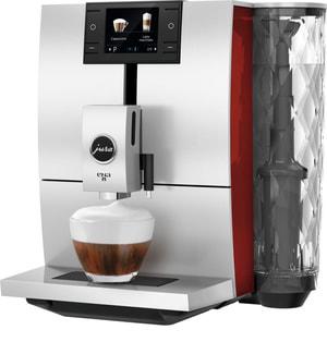 Jura Kaffeevollautomat ENA 8 Sunset Red