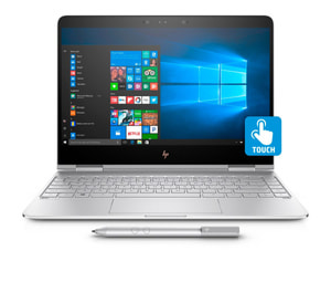 Spectre x360 13-ac060nz Notebook