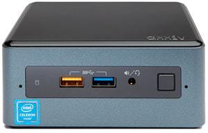 FIN NUC DJ5005 - W10IoT
