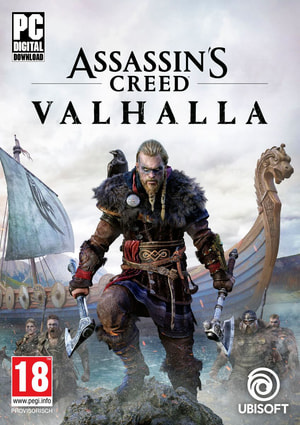 PC - Assassin's Creed Valhalla