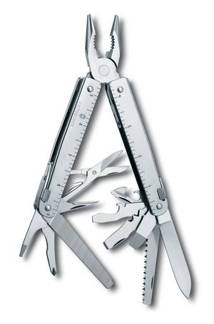 Swiss Tool X