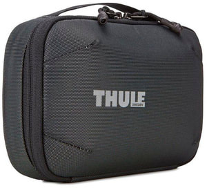 Thule Subterra PowerShuttle dark shadow