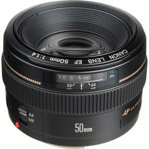 EF 50mm / 1.4 USM
