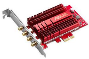 WLAN-AC PCIe Adapter PCE-AC88