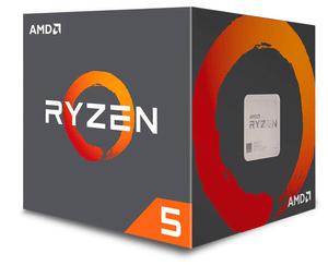 Prozessor Ryzen 5 1600 6x 3.2 GHz AM4 boxed