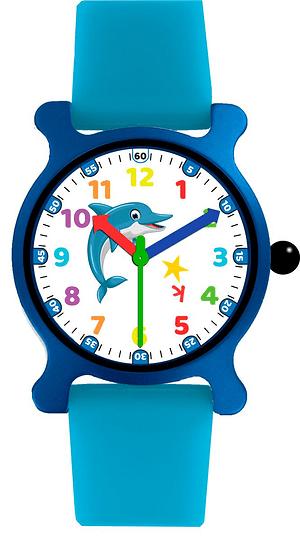 montre Superkids Dolphin