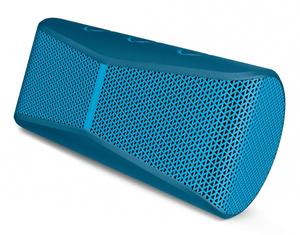 X300 Mobile Haut-parleur bluetooth bleu