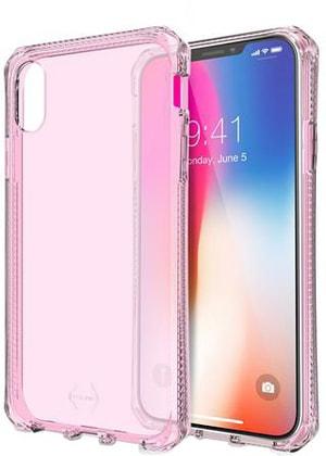 "Hard Cover ""Spectrum light pink"""