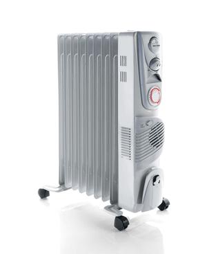 Radiator Oil 2200 Ölradiator