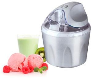 Sorbétiere / appareil à milk-shakes