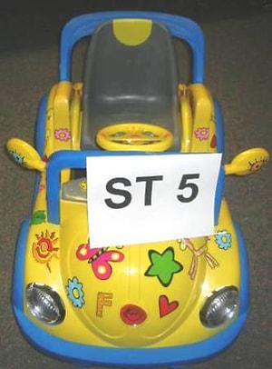 MAGGY CAR