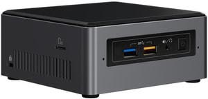 NUC i3-8109U 3.0 GHz