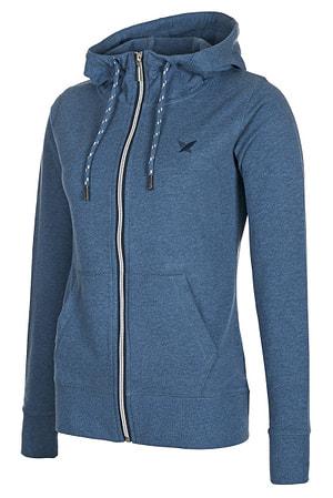Sweatjacket Hood Uma