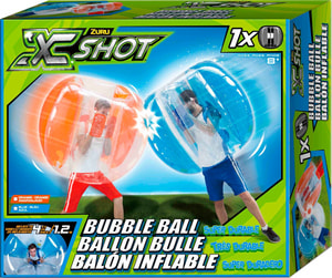 X-Shot bubble Ball